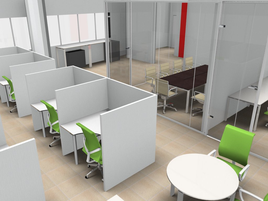Ufficio Arredamento Design : Arredo ufficio u new office