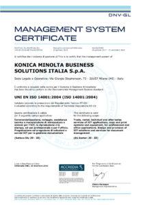 KM_ISO_14001
